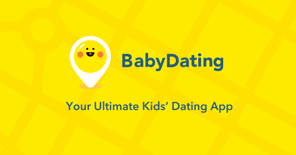Kids Dating App – Rules - BabyDating